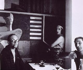 E1027 Le Corbusier