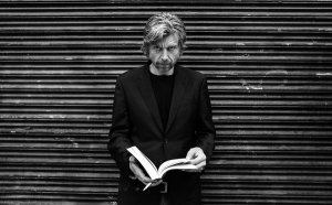 Karl Ove Beowulf Sheehan PEN American Center